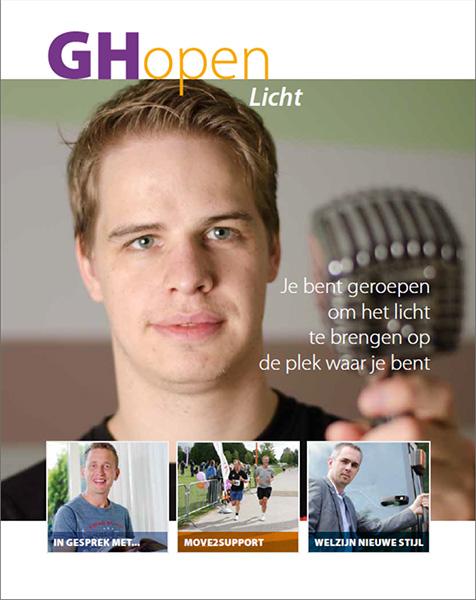 GH Magazine 2013